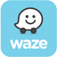 مسیریابی با WAZE